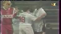 Spartak Moscou - Sion, 2-2 le 30 septembre 1997