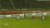 Spartak Moscou - Sion, 5-1 le 15 octobre 1997