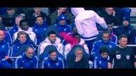 Diego Costa lance sa chasuble sur Mourinho