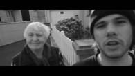 Orelsan réalise un clip et chante avec sa grand-mère