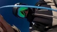 La vidéo expérimentale du skieur Nicolas Vuignier
