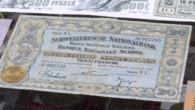 Die speziellsten Banknoten