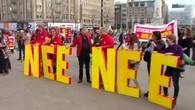 Niederländer stimmen über EU-Ukraine-Abkommen ab