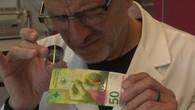 Wie belastbar ist die neue 50er-Note?