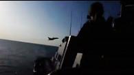 Russische Kampfjets provozieren US-Marine