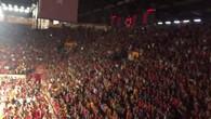 Le chaudron de Galatasaray
