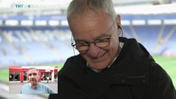 Les compliments des habitants de Leicester pour Ranieri