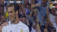 Le but de Bale qui qualifie le Real