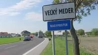 Schüsse slowakischer Polizisten auf Flüchtlings-Auto