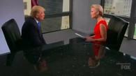 Trump entschuldigt sich bei Kelly