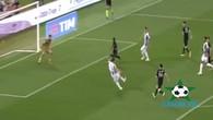 L'entrée et le but de Morata