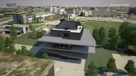 Das Superhaus der Zukunft steht in Dübendorf ZH