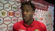 Euro 2016 - Les belges s'entrainent à Lausanne