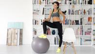 Fit mit Squatgirl: Übungen gegen das Einrosten