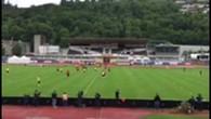 La Suisse reprend l'entraînement à Lugano