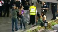 Palästinensischer Terroranschlag in Tel Aviv