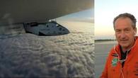 Solar Impulse arrive à Séville