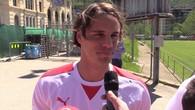 5 questions à la Nati - quel est votre plus beau souvenir avec l'équipe de Suisse? (5)