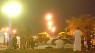 Selbstmordattentat vor US-Konsulat in Saudiarabien