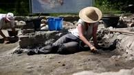 Les fouilles de l'UNIL à Vidy
