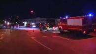 Mehrere Verletzte nach Axt-Angriff in Zug