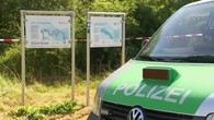 Axt-Attacke in Regionalzug in Bayern