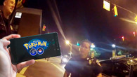«Pokémon»-Gamer rammt Polizeiauto
