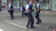 21-jähriger Asylbewerber tötet Frau mit Machete