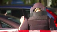 Syrier sprengt sich in Bayern in die Luft