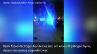 Ansbach nach dem Selbstmordanschlag