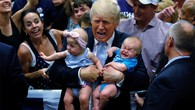 Trumps Fehltritte: Die Videozusammenfassung