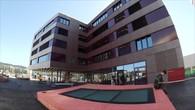 Gymnase de Renens