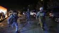Tote nach Angriff auf Universität in Kabul