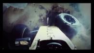 Le crash de Kevin Magnussen