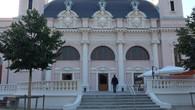 Découvrez le nouveau Théâtre Benno Besson