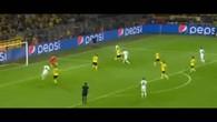 Le but de Ronaldo à Dortmund