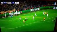 Le 2-2 de Schürrle contre le Real
