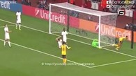 Arsenal - Bâle 1-0