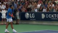 Mutter-Kind-Drama stoppt Nadal