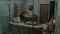 Einblick in Hitlers Führerbunker
