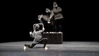Mummenschanz: Erste Aufnahmen der neuen Show