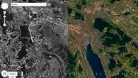 Wie sich Zürichs Stadtbild seit 1984 verändert hat