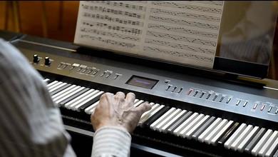 Un instrument à clavier inventé à Chexbres