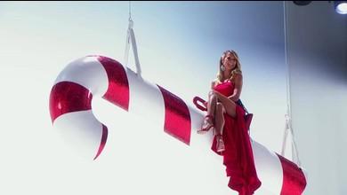 La chute d'Heidi Klum