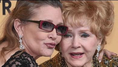 Debbie Reynolds décède à 84 ans