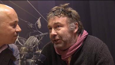 Souriez, vous êtes croqué - Jean-Luc Barbezat