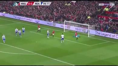 Le 249e but de Rooney pour MU