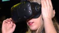 Herein, in Zürichs ersten VR-Club!
