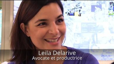 Souriez, vous êtes croqué - Leila Delarive