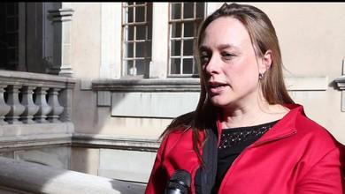 Carole-Anne Kast: «Le Conseil d?Etat ne peut pas être dogmatique»